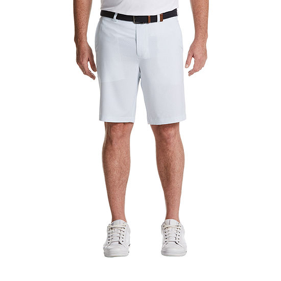 PGA TOUR Mens Moisture Wicking Golf Short