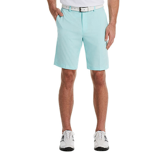PGA TOUR Mens Moisture Wicking Golf Short