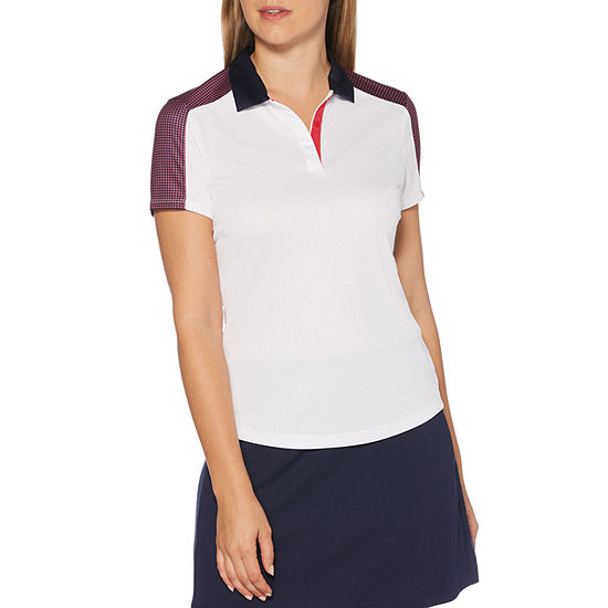 PGA TOUR Womens Short Sleeve T-Shirt