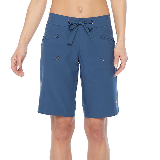 Free Country Womens Board Shorts
