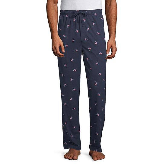 Stafford Mens Big Pajama Pants