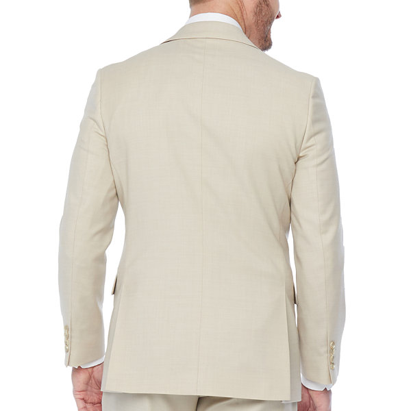 Stafford Super Mens Slim Fit Stretch Suit Jacket