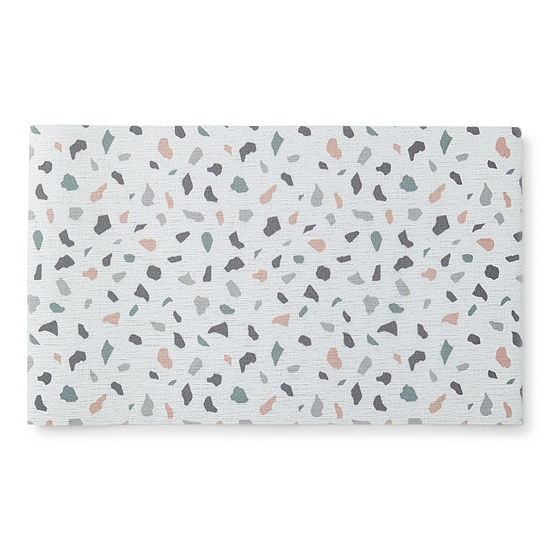 Paw And Tail Speckle Pet Placemat