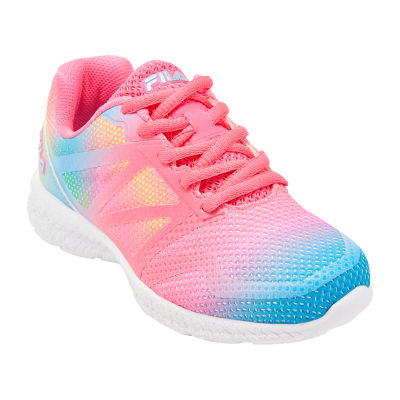 Fila Ravenue 5 Girls Running Shoes