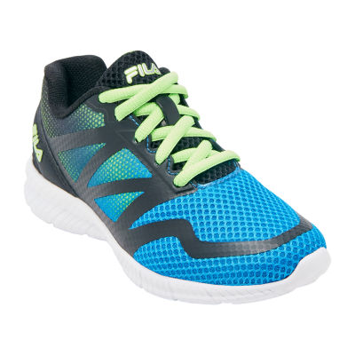 Fila Ravenue 5 Boys Running Shoes
