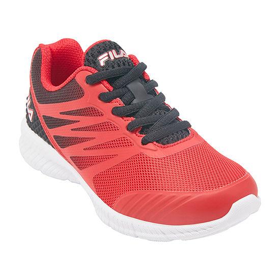 Fila Fantom 3 Little Kids Boys Running Shoes