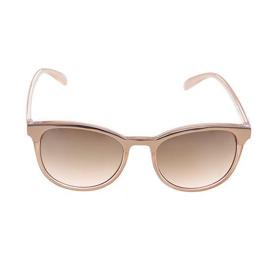 Worthington Wayfarer Womens Sunglasses
