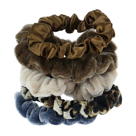 Mixit Scrunchie 5-pc. Hair Ties