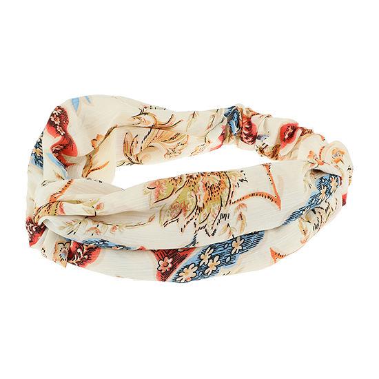 Mixit Floral Headband