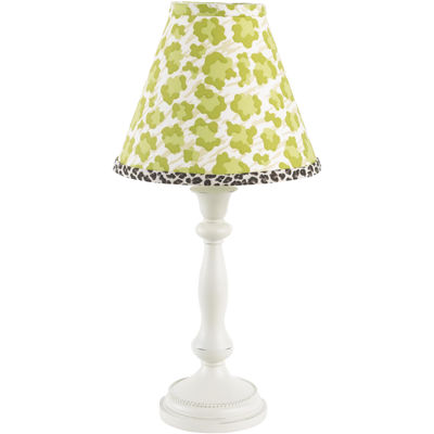 Cotton Tale Here Kitty Kitty Lamp