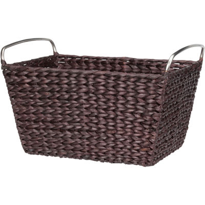 Creative Bath™ Metro Towel Basket