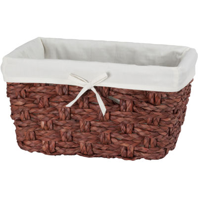 Creative Bath™ Chunky Weave Towel Basket