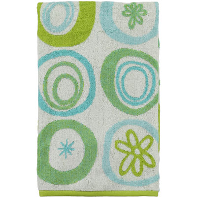 Creative Bath™ All That Jazz Bath Towels