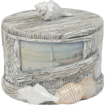 Creative Bath™ At The Beach Jar