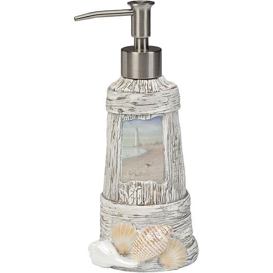 Creative Bath™ At The Beach Soap Dispenser