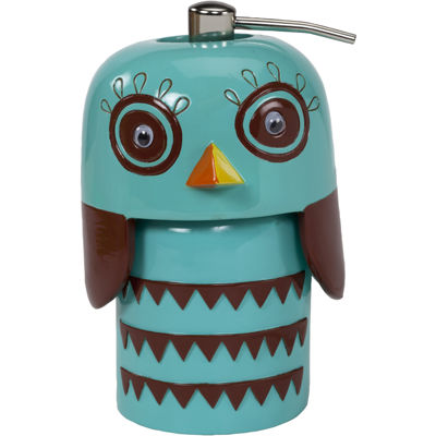 Creative Bath™ Give A Hoot Soap Dispenser