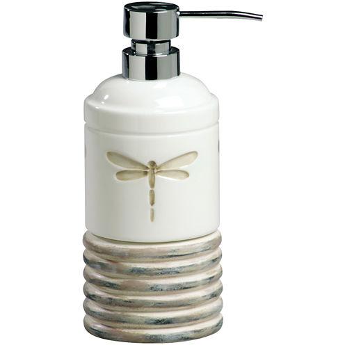 Creative Bath™ Dragonfly Soap Dispenser