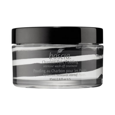 boscia Charcoal Pore Pudding Intensive Wash-Off Treatment