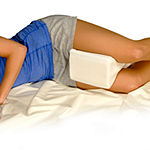 Contour Products® Memory Foam Leg Pillow
