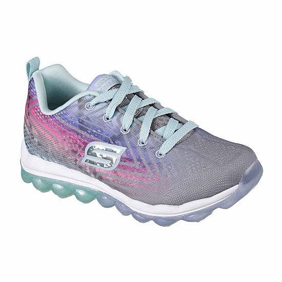 b9616dac52f8 Skechers® Skech Air Jumparound Girls Sneakers - Little Kids Big Kids -  JCPenney