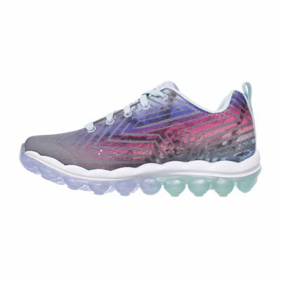 Skechers® Skech Air Jumparound Girls Sneakers - Little Kids/Big Kids