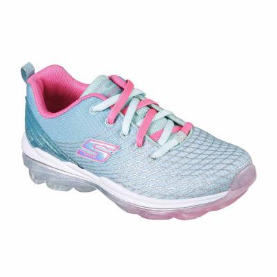 Skechers® Skech Air Deluxe Girls Sneakers - Little Kids/Big Kids