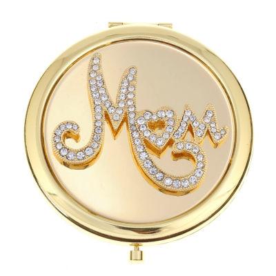 Monet Jewelry Compact Mirror
