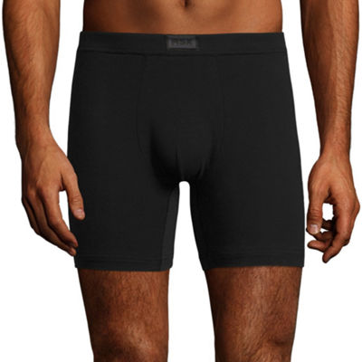 MSX by Michael Strahan 2-pk. Cotton Stretch Boxer Briefs