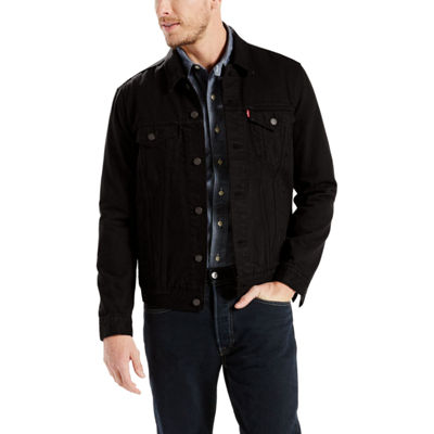 Levi's® Long Sleeve Denim Jacket
