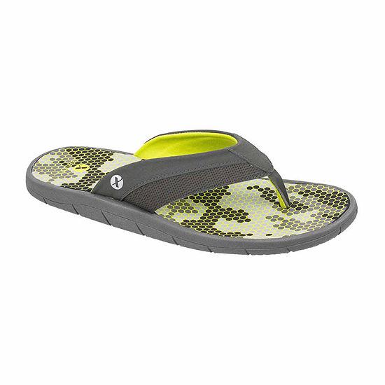 Xersion Flip Flops