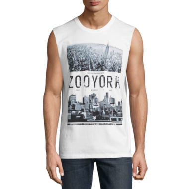 Zoo York Muscle T-Shirt