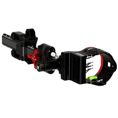 Archer Xtreme Rak 4 Pin Bow Sight