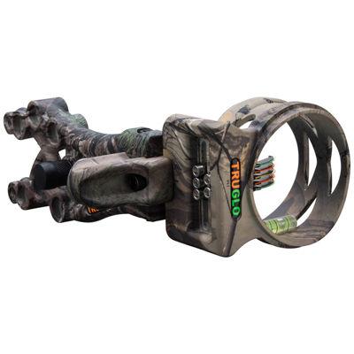 TruGlo Carbon XS Xtreme 5 Light 19-XTR