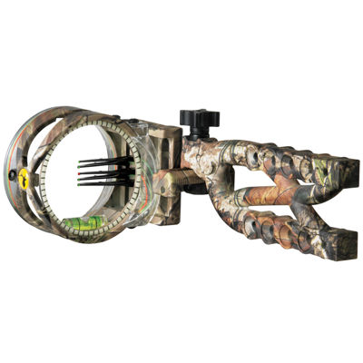 CYPHER BOW SIGHT 3 PIN .019 CAMO
