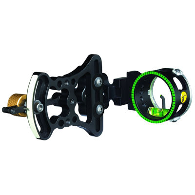 Pursuit Bow Sight Lh 1 Pin .019