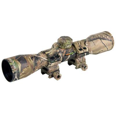 4x32 Crossbow Scope Camo W/ Rings