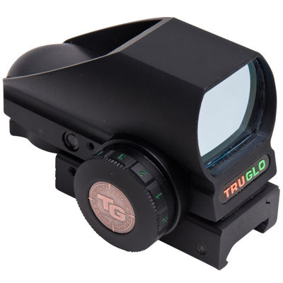Red-Dot Scope TB Open Multi Box