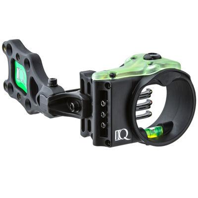 IQ Ultra Lite 5 Pin Bow Sight LH