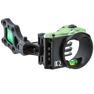 IQ Ultra Lite 5 Pin Bow Sight RH
