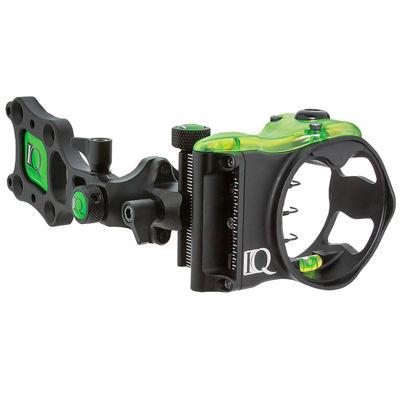 Field Logic-IQ Micro 3 Pin Bow Sight - RH