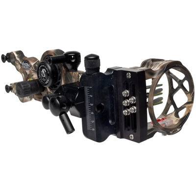 Axion GLX Micro 5 Pin Sight .019in Lost Camo