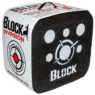 Block Invasion Archery Target Size 20