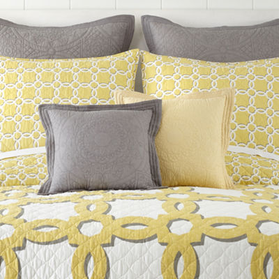 Home Expressions Emma Geo Pillow Sham