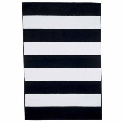 Cambridge Home Breton Stripe Rectangular Rugs
