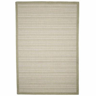 Cambridge Home Indoor-Outdoor Stripe Rectangular Rugs