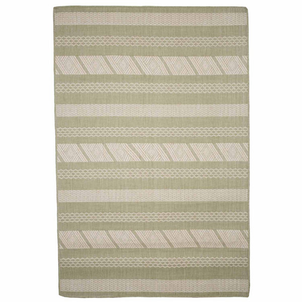 Cambridge Home Indoor-Outdoor Aztec Rectangular Rugs