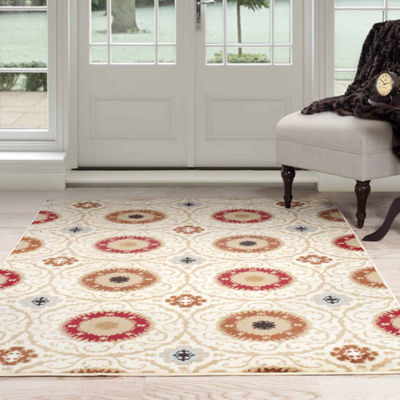 Cambridge Home Royal Damask Rectangular Rugs