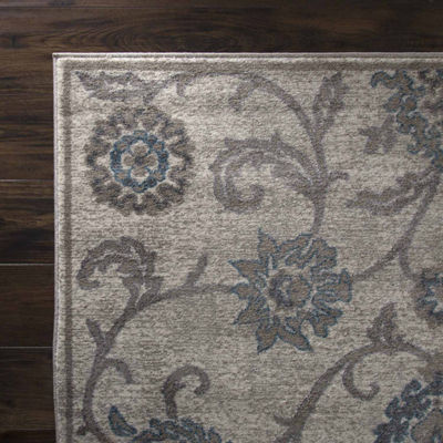 Cambridge Home Vintage Ivy Rectangular Rugs