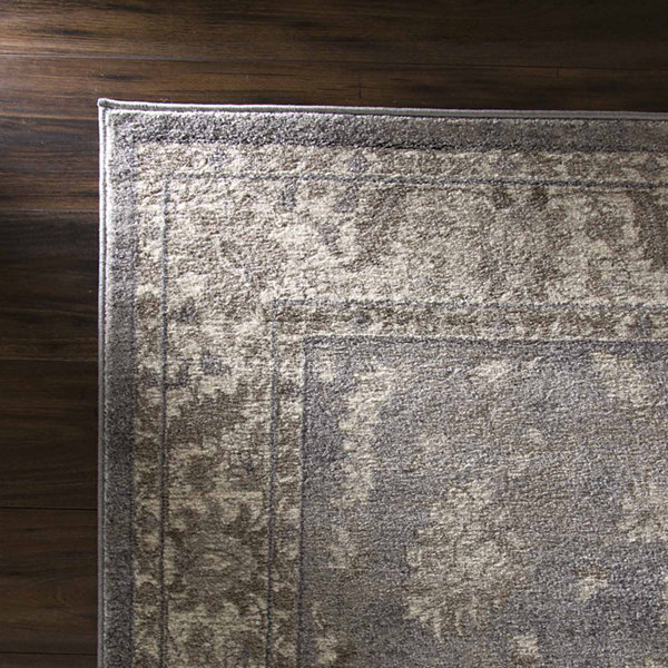 Cambridge Home Vintage Ferns Rectangular Rugs