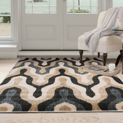 Cambridge Home Silhouette Rectangular Rugs